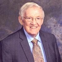 Rev. Gale T. Wetzel